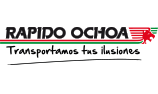 LogoRapidoOchoa