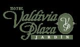 LogoValdiviaPlaza